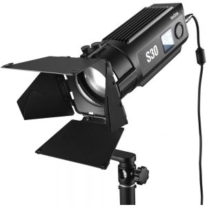 2eshop10 iluminador led s30 godox 1