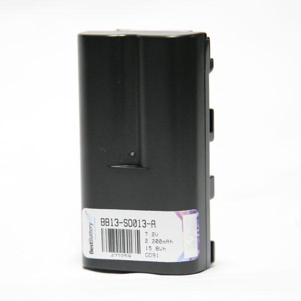Bateria Sony NP-F550 / NP- 570 Para Filmadoras e Iluminadores Led