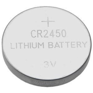 Bateria CR2450 3V ESHOP10