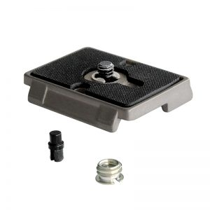 Manfrotto 200PL Mounting Plate 878358