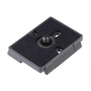 Quick Release QR Plates for Manfrotto 200PL 14 RC2 System 700RC2 701RC2 322RC2
