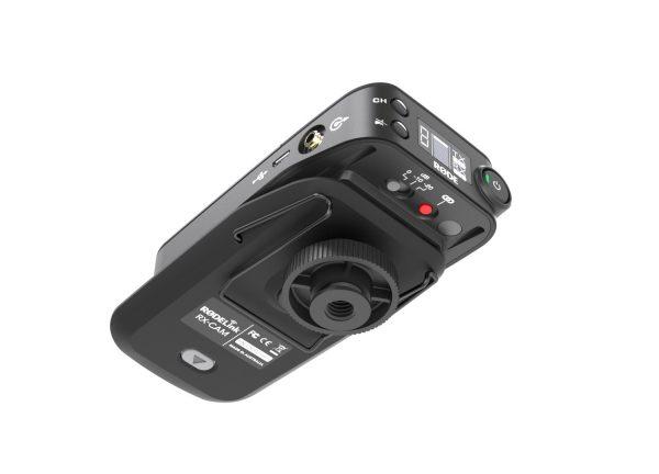 Rodelink Filmmaker Kit Microfone Lapela2
