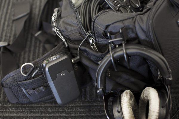 Rodelink Filmmaker Kit Microfone Lapela3