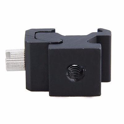adaptador sapata c rosca 14 hot shoe mount adapter D NQ NP 137321 MLB20768173595 062016 O