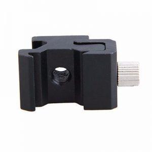 adaptador sapata c rosca 14 hot shoe mount adapter D NQ NP 500421 MLB20768166706 062016 O