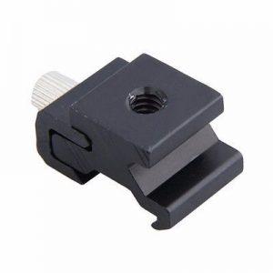 adaptador sapata c rosca 14 hot shoe mount adapter D NQ NP 730421 MLB20768173597 062016 O