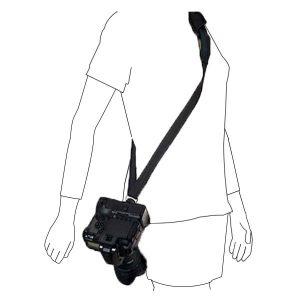 alca de ombro easy safe e fast sk 01 camera filmadora img1