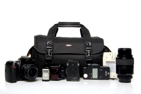 bolsa bag fotografica west indic iii p nikon canon sony 21874 mlb20219311103 122014 f