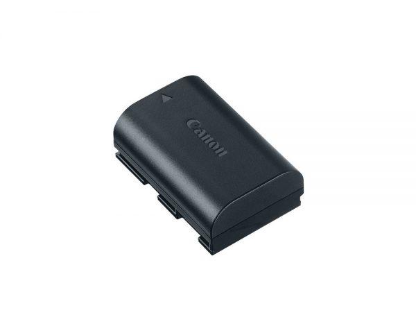 canon battery pack lp e6n bateria li ion para xc10
