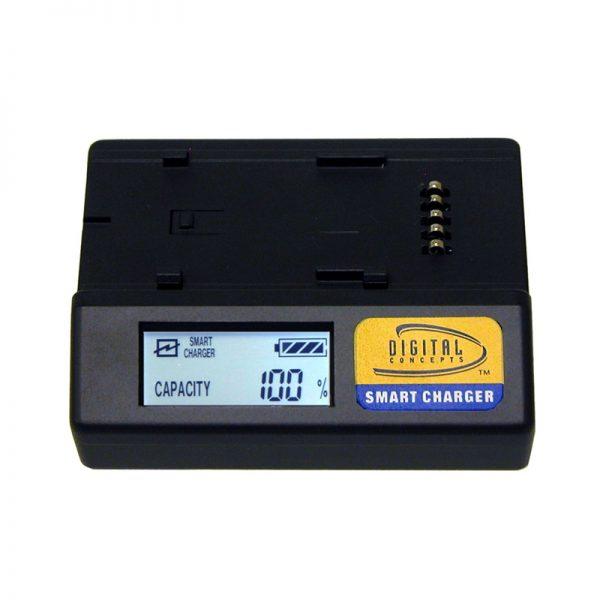 carregador de baterias panasonic bivolt d concepts ch4550pan 12604 MLB5993801927 032014 F1