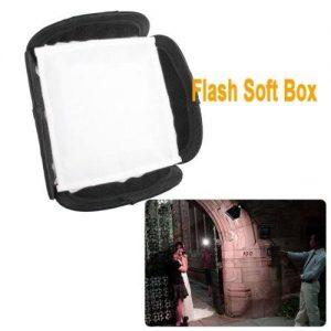 difusor flash mini softbox 23 x 23 ESHOP10