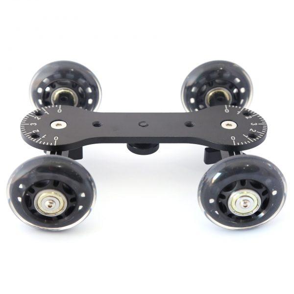 eshop10 Mini Dolly Skater Para Cameras e Filmadoras YA5041 Greika 1