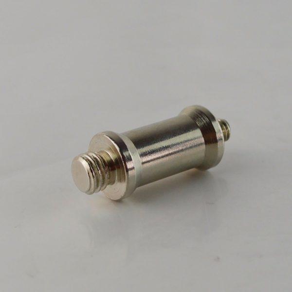 eshop10 adaptador parafuso 1 4 para 3 8 4