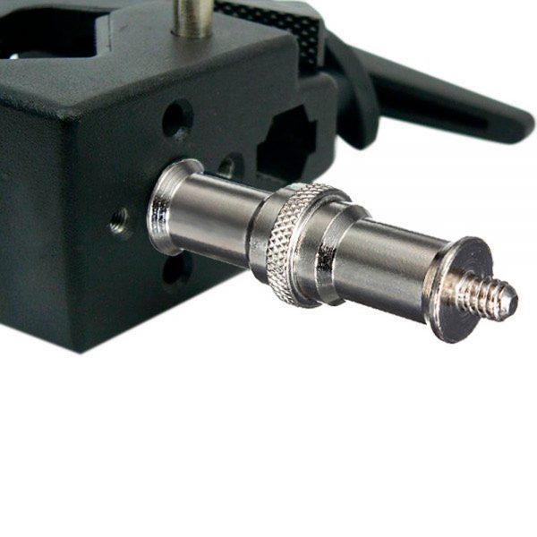 eshop10 adaptador parafuso 1 4 para 3 8 greika ya434 3