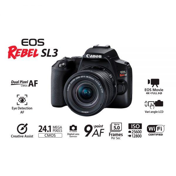 eshop10 camera canon sl3 2