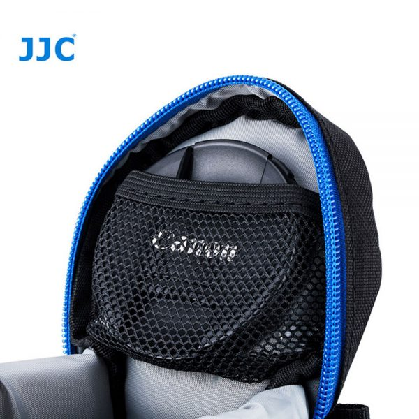 eshop10 case lente e acessorios dlp 1ii jjc 5