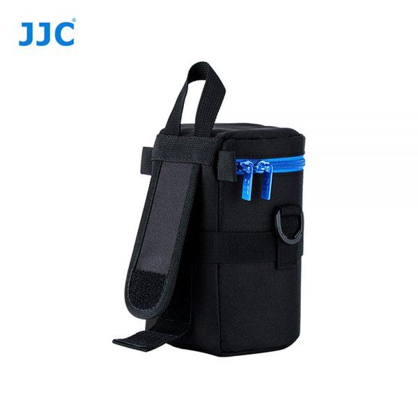 eshop10 case para lentes e acessorios jjc dlp 3ii 3