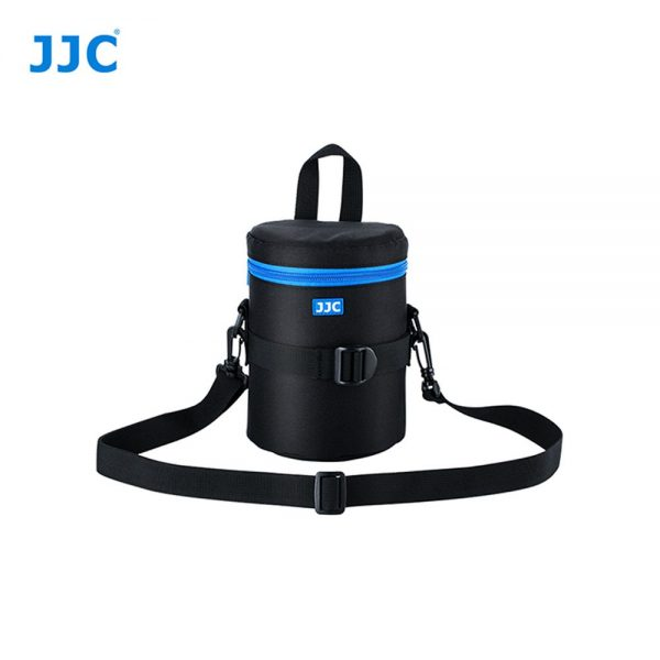 eshop10 case para lentes e acessorios jjc dlp 3ii 6