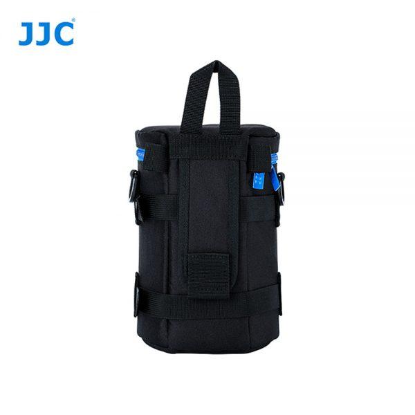 eshop10 case para lentes e acessorios jjc dlp 5ii 2
