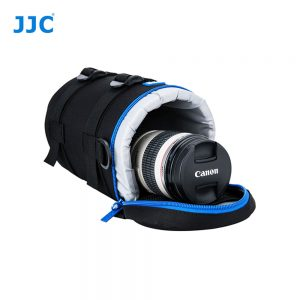 eshop10 case para lentes e acessorios jjc dlp 5ii 4