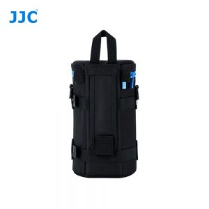 eshop10 case para lentes e acessorios jjc dlp 6ii 2