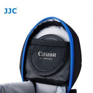 eshop10 case para lentes e acessorios jjc dlp 6ii 5