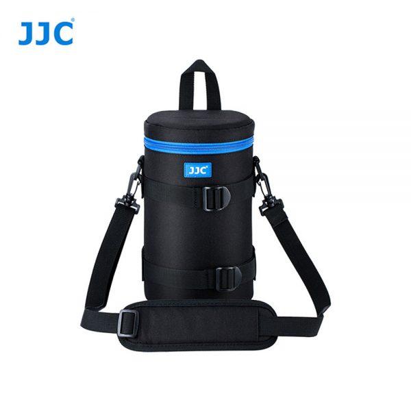 eshop10 case para lentes e acessorios jjc dlp 6ii 6