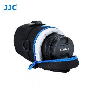 eshop10 case para lentes e acessorios0jjc dlp 2ii 4