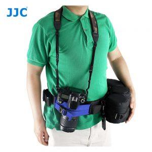 eshop10 cinto para lente e acessorios fotograficos jjc 7
