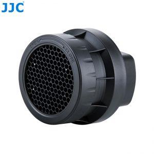 eshop10 colmeia difusora 3 em 1 para flashes nikon sb900 e sb910 jjc sg series 01