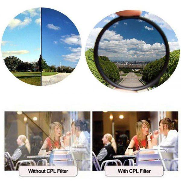 eshop10 filtro polarizador hoya 58mm 4