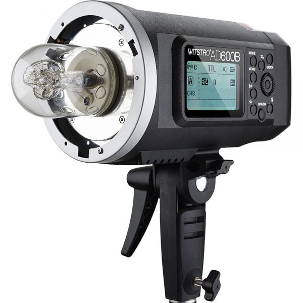 Godox AD600B Witstro TTL All-In-One