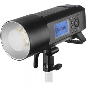 Godox AD400Pro Witstro All-in-One