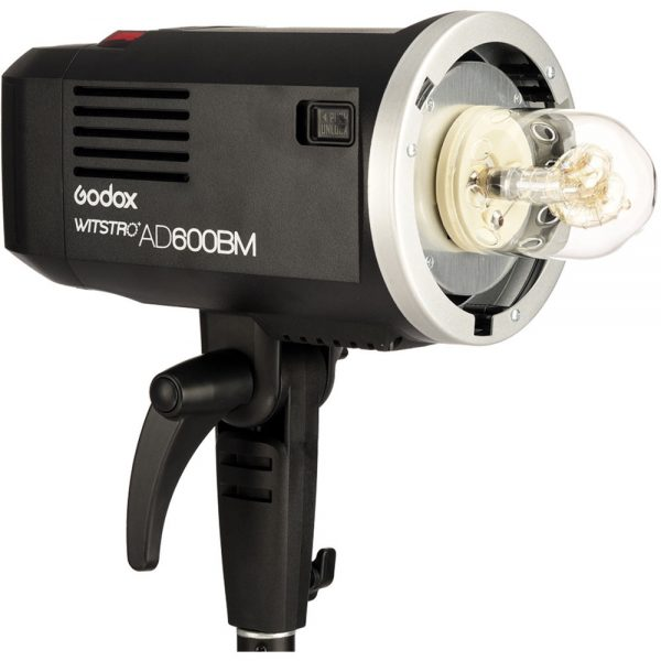 Godox AD600BM Witstro Manual All-In-One