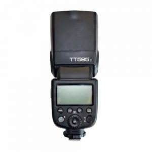 Godox TT585C Para Canon
