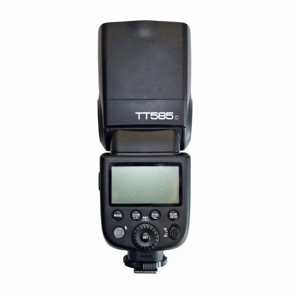 Flash Speedlite Godox Thinklite TT585C Para Canon