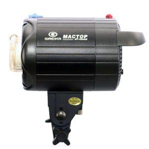 eshop10 flash tocha mactop 300w para estudio fotografico greika mt 300 2