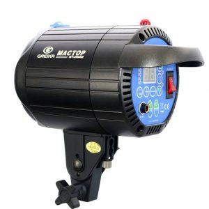 eshop10 flash tocha mactop 300w para estudio fotografico greika mt 300 5