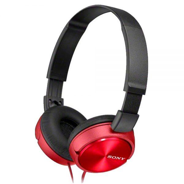 eshop10 fone de ouvido com microfone sony mdr zx310ap 1