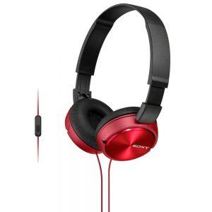 eshop10 fone de ouvido com microfone sony mdr zx310ap 2