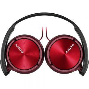 eshop10 fone de ouvido com microfone sony mdr zx310ap 3