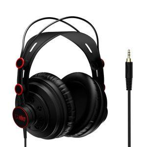 KOLT K-250S Fone de Ouvido Para Estúdio