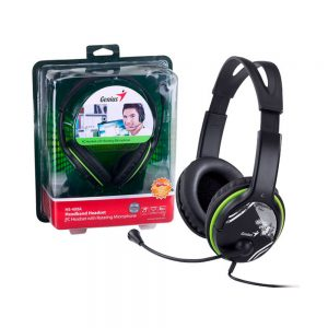 eshop10 headset genius hs 400a 1