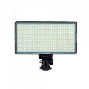 Iluminador Led Somita LED-416 32W Com Bateria e Carregador