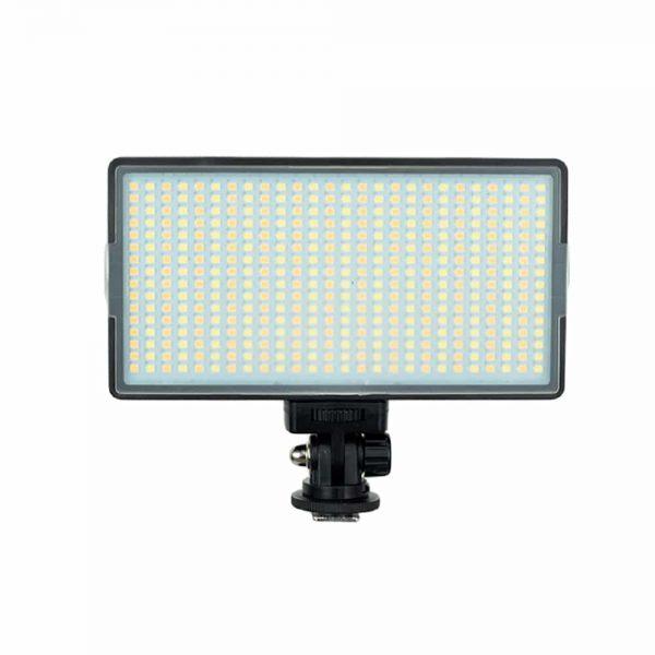 Somita LED-416 Iluminador Led 32W Com Bateria e Carregador