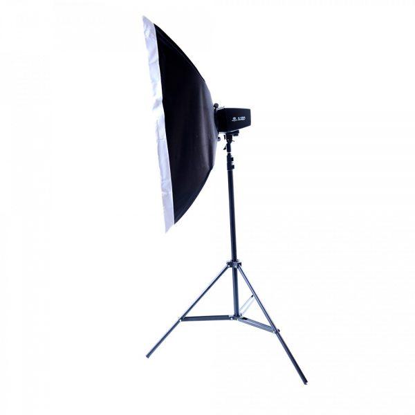 Kit Estúdio Fotográfico Profissional Godox K150