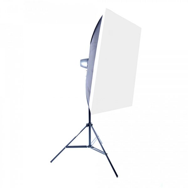 eshop10 kit estudio k150 softbox 50 70 e tripe 2