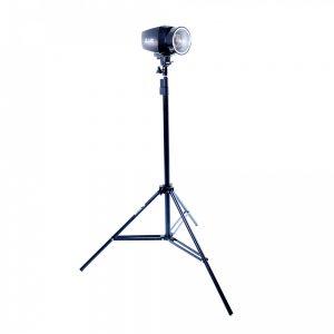 eshop10 kit estudio k150 softbox 50 70 e tripe 3