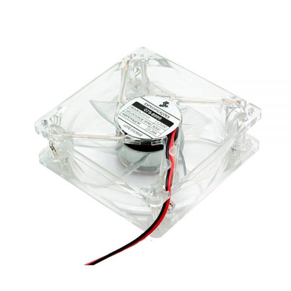 eshop10 master cooler 80x80x25mm 12v 1
