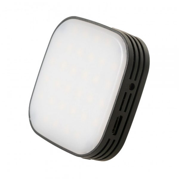 Godox LEDM32 Mini Iluminador Led Para Smartphones